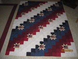 red white and blue quilts 003